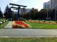 Самолет, ул. Советская, 2020 г.