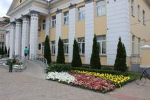 Администрация Новобелицкого района